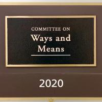 DRIVE CONTINUES TO REFORM SOCIAL SECURITY WEP